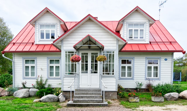 When can I finance my house?